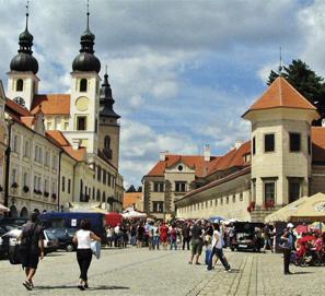 «República Checa» y «Chequia» son válidas
