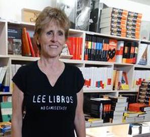 'Convénzeme': el programa sobre libros de Mercedes Milá