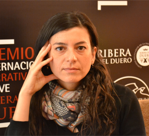 V Premio Internacional de Narrativa Breve Ribera del Duero