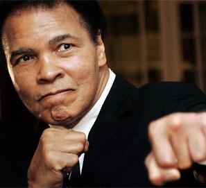 El polémico artículo de Sergio Ramírez sobre Muhammad Ali