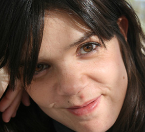 Lara Moreno, editora de Caballo de Troya en 2017