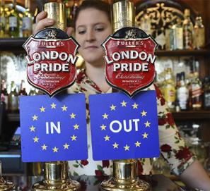 «Brexit» y referéndum británico: claves de redacción