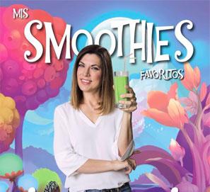 'Mis smoothies favoritos', por Isasaweis