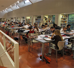 Hábitos de lectura de los españoles según el CIS (2016)