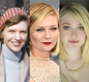 'La campana de cristal': Kirsten Dunst adapta a Sylvia Plath