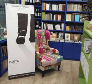 Cinco editoriales que abren librería