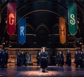 'Harry Potter y el legado maldito', de Jack Thorne y John Tiffany