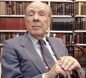 La biblioteca de Jorge Luis Borges