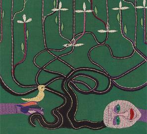 'Violeta Parra. Poesía': inéditos en la Universidad de Valparaíso