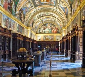 Las bibliotecas más bonitas del mundo