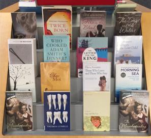 Women in Translation Month: agosto, mes de las autoras traducidas