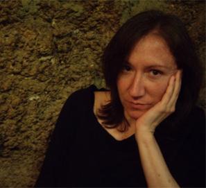 Isabel Bono, Premio Café Gijón 2016 por 'Una casa en Bleturge'
