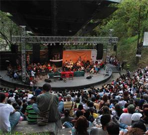 I Festival Mundial Itinerante de Poesía de Nuestra América
