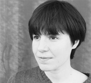 Cuestionario Estandarte: Almudena Sánchez