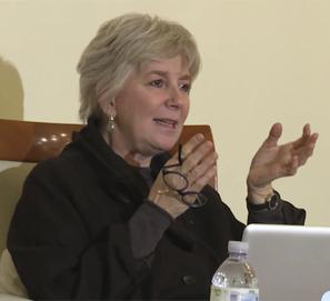 ¿Quién es Elena Ferrante? Anita Raja