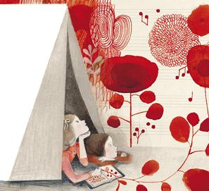 Nana de tela: la vida tejida de Louise Bourgeois