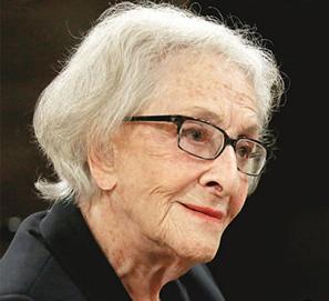 Ida Vitale, Premio Federico García Lorca de Poesía