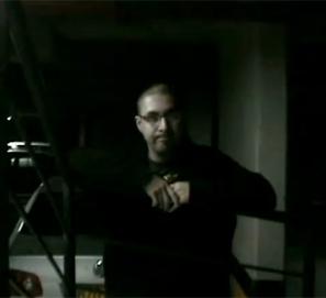 Mauro Franco, ganador de Cuento en corto