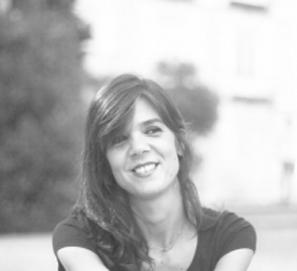 'Piel de lobo', de Lara Moreno