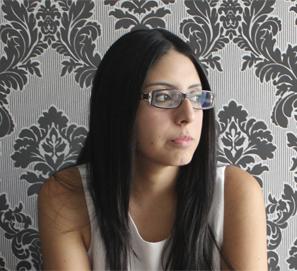 Cuestionario Estandarte: Mónica Ojeda