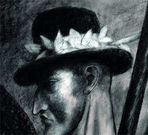 Pablo Auladell, Premio Nacional de Cómic 2016