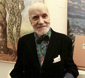 Muere el escritor Francisco Nieva