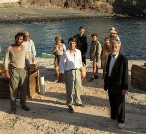 'La isla del viento': el destierro de Miguel de Unamuno