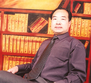 PEN Internacional: libertad para los escritores chinos