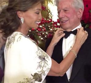Mario Vargas Llosa y el reto del maniquí