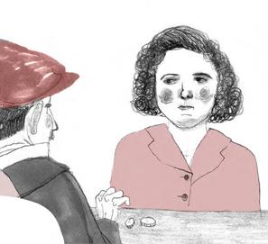 Ana Penyas, Premio Fnac-Salamandra por 'Estamos todas bien'