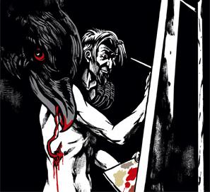 'El perdón y la furia', de Antonio Altarriba y Keko