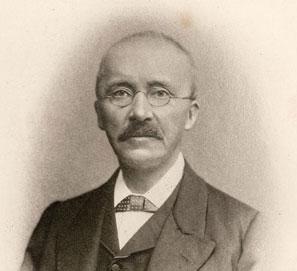 Biografía de Heinrich Schliemann