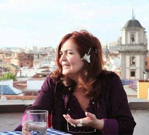 Fallece la escritora Isabel Escudero