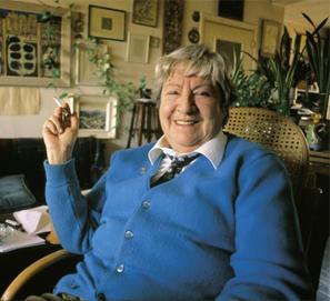Comienza el centenario de Gloria Fuertes