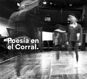 Poesía en el Corral 2017