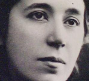 Día Mundial del Teatro: María Lejárraga