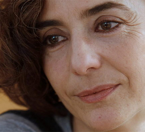 Nuria Barrios, Premio Hermanos Machado por 'La luz de la dinamo'