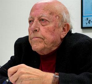 José Jiménez Lozano gana el Premio Libros con Valores de TROA