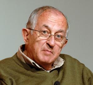 Fallece el escritor español Juan Goytisolo a los 86 años