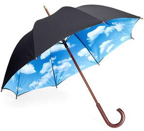 ¿Paraguas o paragüas?