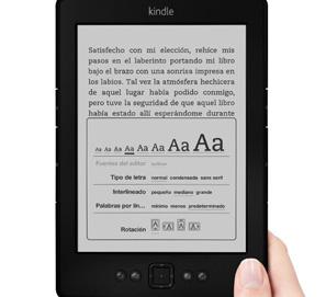 ¿Cuál es el mejor ebook? Comparativa
