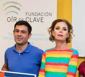 Iván Montoya gana el premio de relatos de la Fundación Oír es Clave