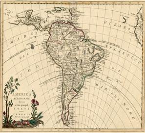 Iberoamérica, Latinoamérica, Hispanoamérica