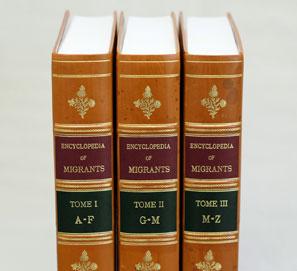 La Enciclopedia de los Migrantes: testimonios de quienes emigraron