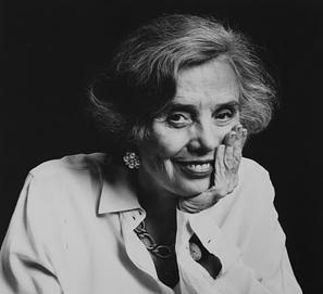 Elena Poniatowska gana el premio Biblioteca Breve