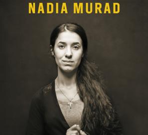 Yo seré la última, las memorias de Nadia Murad