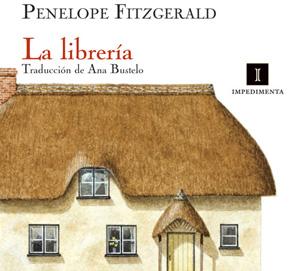 La librería, la novela de Penelope Fitzgerald