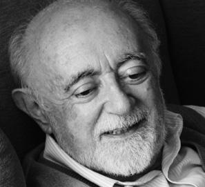 Carlos García Gual, helenista, filósofo, traductor e historiador