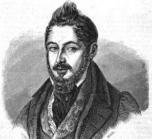 Mariano José de Larra y el romanticismo español