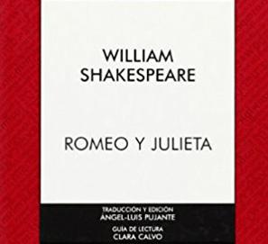 El comienzo de Romeo y Julieta de William Shakespeare
